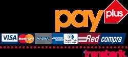 Paga con Web Pay Plus